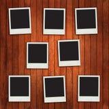 Trames de photo Photographie stock libre de droits