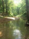 Trammel Creek Alvaton, KY Stock Image