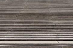 Tramo escaleras foto de archivo