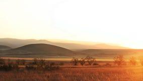 tramonto Immagini Stock