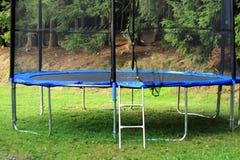 trampoline Стоковая Фотография