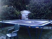 trampoline Стоковые Изображения RF