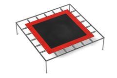 trampoline Стоковое Фото