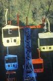 Trams, Alabama Royalty Free Stock Photography