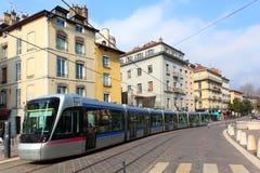 tramway Стоковые Фотографии RF
