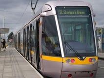 tramway Стоковая Фотография RF