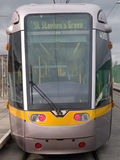Tramway Royalty Free Stock Photos