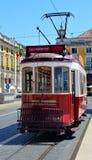 tramway Photos libres de droits