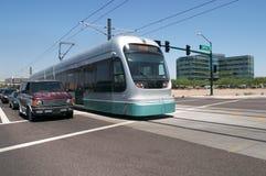 Tramway Imagem de Stock