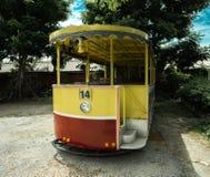 tramway Images libres de droits