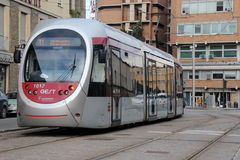 Tramway Stock Photography