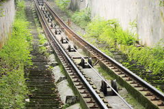 Tramway Royalty Free Stock Image