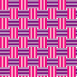 Trança heterogéneo Imagem de Stock