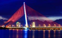 Tran Thi Ly наводит Danang Стоковые Изображения