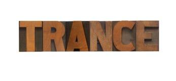 trance стоковые фотографии rf