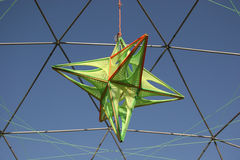 Trance la estrella Fotos de archivo