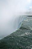 Tranchant de Niagara Falls Images libres de droits
