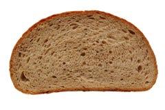 Tranche de pain Photographie stock libre de droits