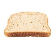 Tranche du pain de pain grillé Images libres de droits