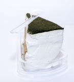 Tranches de désert de gâteau Image libre de droits