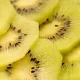 Tranches de kiwi Image libre de droits
