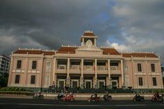 Trang de Nha, Vietnam Images stock