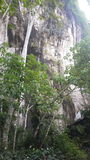 Trang Thailand Royaltyfri Bild