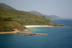 Trang Vietnam di Nha immagine stock libera da diritti