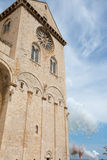 Trani Cathedral Stock Photos