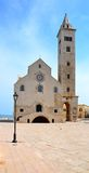 Trani Royalty Free Stock Photo