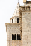 Trani Cathedral Royalty Free Stock Images