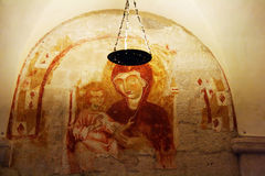 Trani fresco Royalty Free Stock Photography