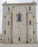 Trani Italy cathedral Stock Image