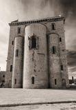 Trani Kathedrale Lizenzfreies Stockbild