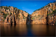 Tranquil Kimberley Royalty Free Stock Photography