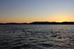Tranquil Lake Royalty Free Stock Image