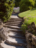 Tranquil path Royalty Free Stock Photo