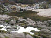 Tranquil scene Stock Image