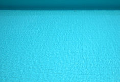 Tranquil swimming pool background Royalty Free Stock Photo