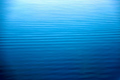 A tranquil water background. Stock Photos