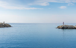 Tranquility Royalty Free Stock Photography