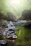 Tranquillità Fotografia Stock