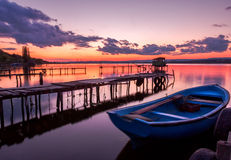 tranquillity Stock Photography