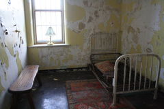 Trans allegheny lunatic asylum Stock Photo