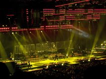 Trans Siberian Orchestra 1 Royalty Free Stock Images