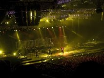 Trans Siberian Orchestra 2 Stock Photo