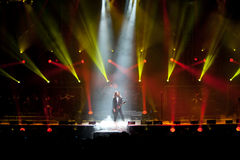 Trans-Siberian Orchestra Royalty Free Stock Photo