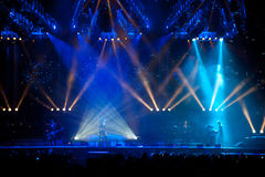 Trans-Siberian Orchestra Royalty Free Stock Images