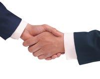 transakci biznesowej ręki uścisk dłoni mienie Obraz Royalty Free