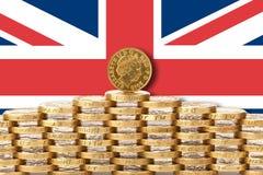 Transakcja lub żadny dylowy brexit obraz stock